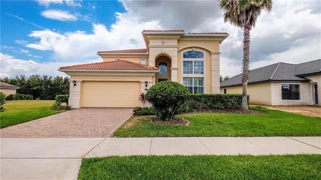 221 Lake Vista Drive, Auburndale, FL 33823 (MLS #T3251573) :: Florida Real Estate Sellers at Keller Williams Realty