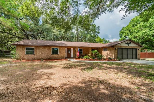 3513 Loury Drive, Wesley Chapel, FL 33543 (MLS #T3251580) :: The Robertson Real Estate Group