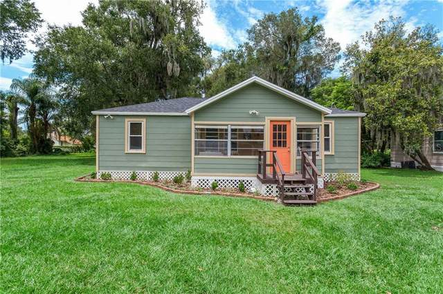 160 E Vine Street, Bartow, FL 33830 (MLS #T3251588) :: Florida Real Estate Sellers at Keller Williams Realty
