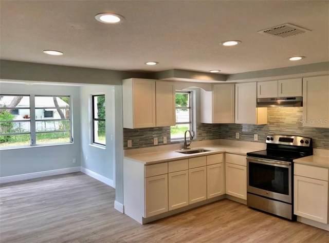 4521 Annette Street, New Port Richey, FL 34652 (MLS #T3251592) :: Team Bohannon Keller Williams, Tampa Properties