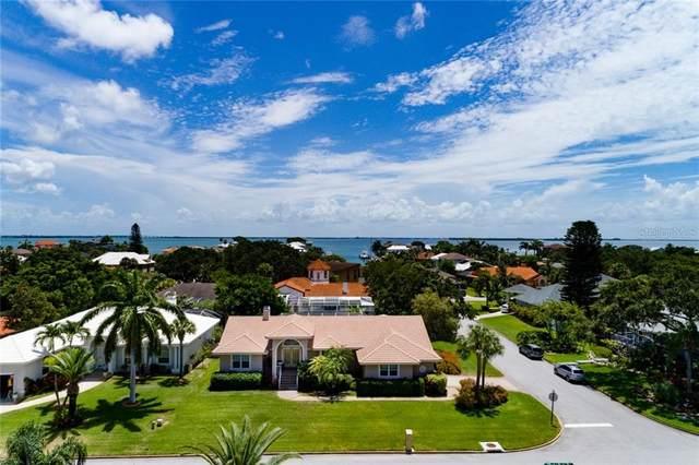875 3RD Avenue S, Tierra Verde, FL 33715 (MLS #T3251598) :: Medway Realty