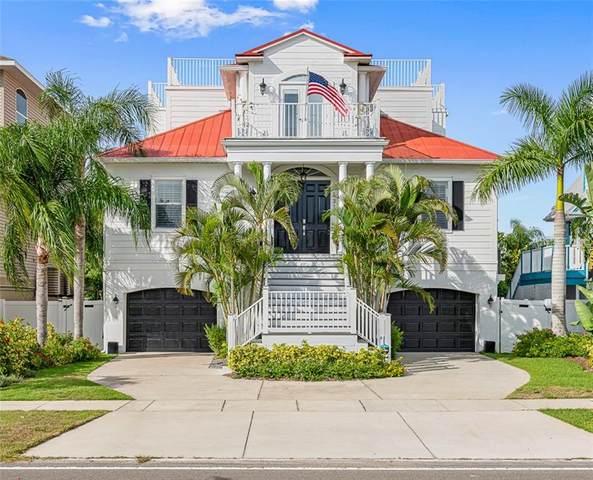 1313 Apollo Beach Boulevard, Apollo Beach, FL 33572 (MLS #T3251599) :: Frankenstein Home Team