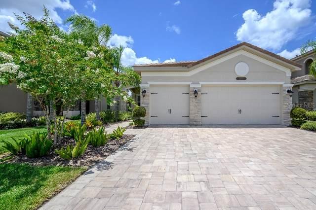 2511 Oakwood Preserve Drive, Wesley Chapel, FL 33543 (MLS #T3251606) :: Pepine Realty