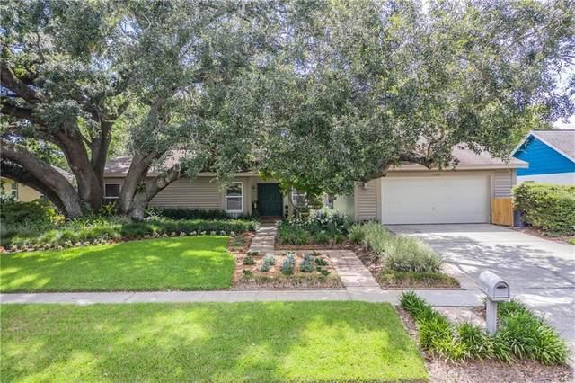 11703 Nicklaus Circle, Tampa, FL 33624 (MLS #T3251610) :: Florida Real Estate Sellers at Keller Williams Realty