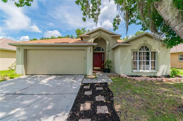 29446 Crossland Drive, Wesley Chapel, FL 33543 (MLS #T3251615) :: The Robertson Real Estate Group