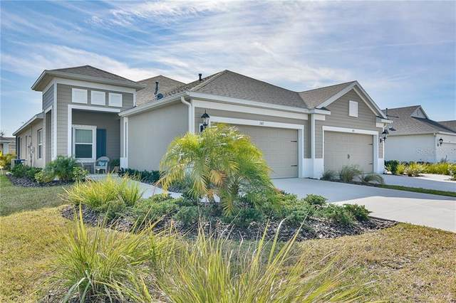 7415 Parkshore Drive, Apollo Beach, FL 33572 (MLS #T3251617) :: Medway Realty