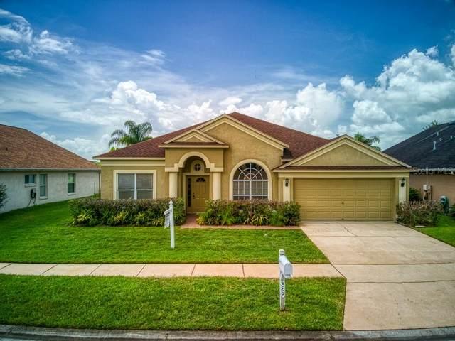 860 Bayou View Drive, Brandon, FL 33510 (MLS #T3251621) :: Team Borham at Keller Williams Realty