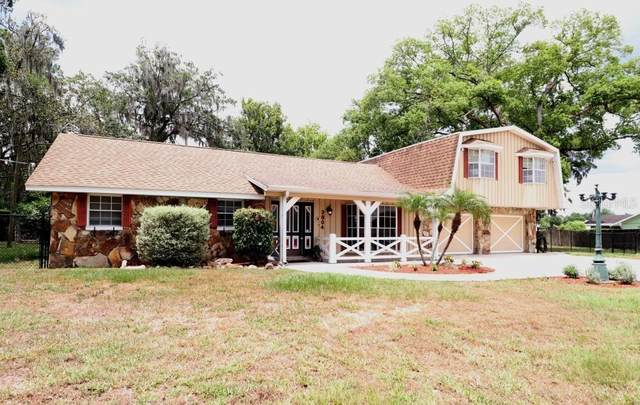 3804 Airport Road, Plant City, FL 33563 (MLS #T3251622) :: Sarasota Home Specialists