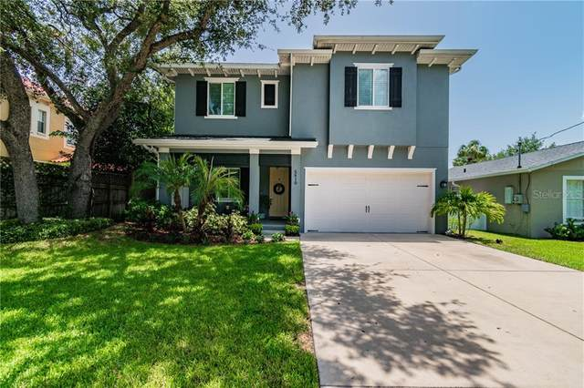 5810 S 5TH Street, Tampa, FL 33611 (MLS #T3251625) :: The Duncan Duo Team