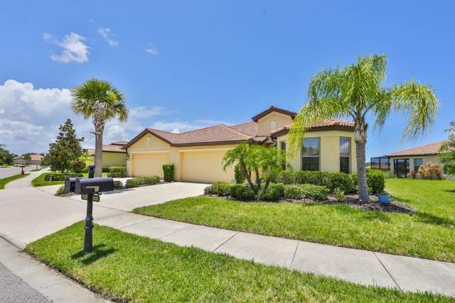 5424 Sunset Falls Drive, Apollo Beach, FL 33572 (MLS #T3251632) :: Premium Properties Real Estate Services