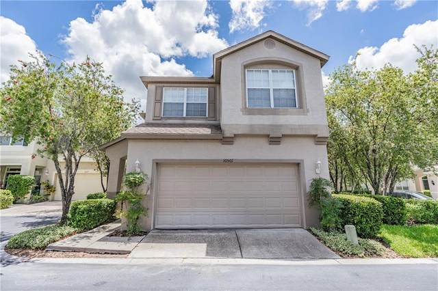 10501 Cranleigh Court, Tampa, FL 33626 (MLS #T3251636) :: Griffin Group