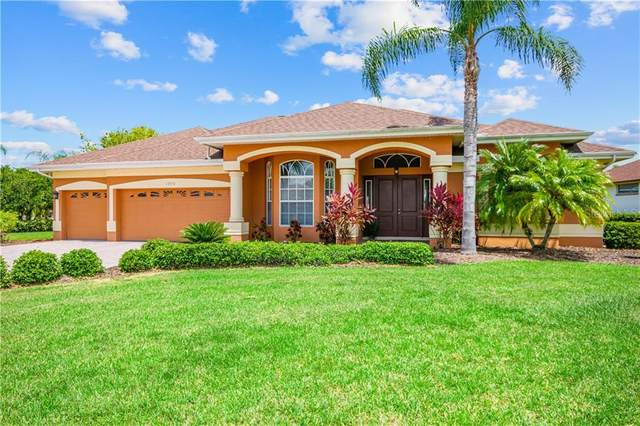 10510 Martinique Isle Drive, Tampa, FL 33647 (MLS #T3251639) :: Team Bohannon Keller Williams, Tampa Properties