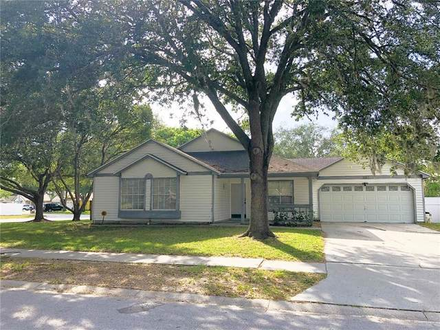 2147 Moon Shadow Road, New Port Richey, FL 34655 (MLS #T3251643) :: Team Borham at Keller Williams Realty