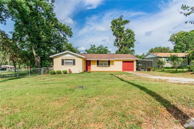 12640 Happy Hill Road, Dade City, FL 33525 (MLS #T3251648) :: Bridge Realty Group