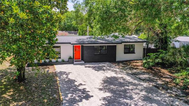 1304 W Bogie Drive, Tampa, FL 33612 (MLS #T3251660) :: Medway Realty