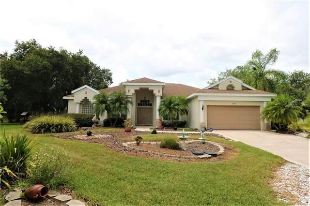 3522 Kilmer Drive, Plant City, FL 33566 (MLS #T3251664) :: Sarasota Home Specialists