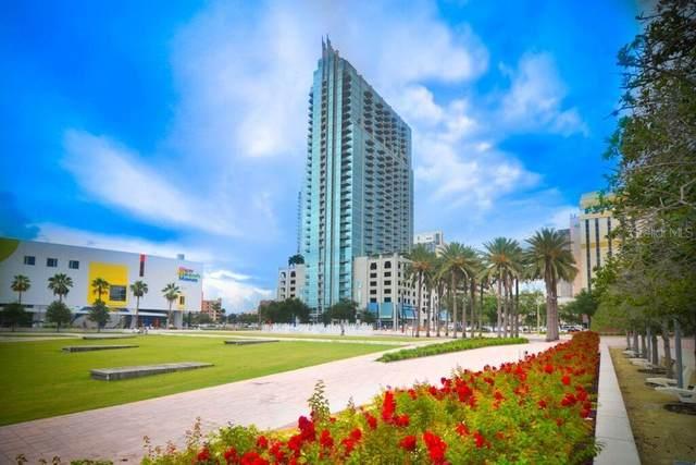 777 N Ashley Drive #1216, Tampa, FL 33602 (MLS #T3251677) :: Burwell Real Estate