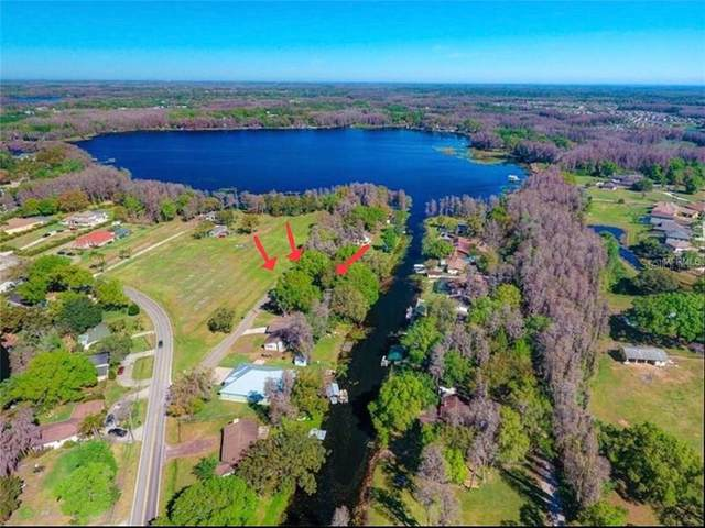 4714 Barry Drive, Land O Lakes, FL 34639 (MLS #T3251679) :: Zarghami Group
