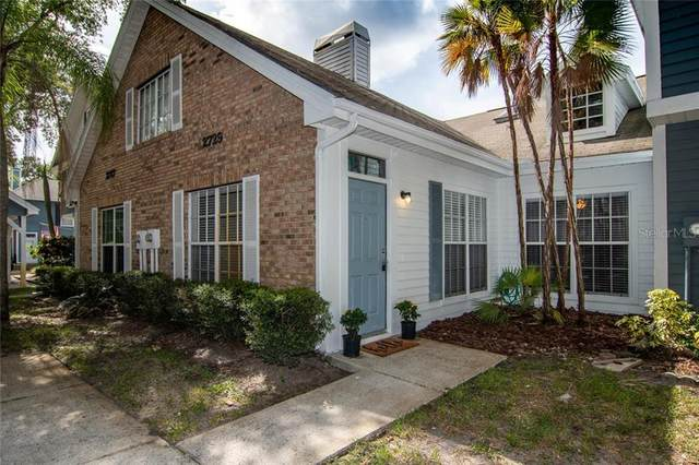 2729 Penzance Street, Palm Harbor, FL 34684 (MLS #T3251685) :: Your Florida House Team