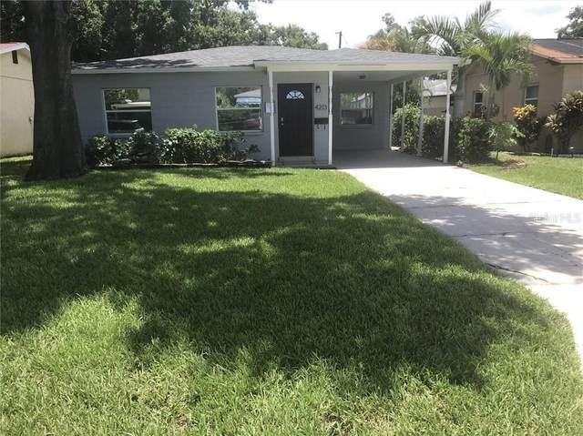 4213 21ST Street N, St Petersburg, FL 33714 (MLS #T3251692) :: Florida Real Estate Sellers at Keller Williams Realty
