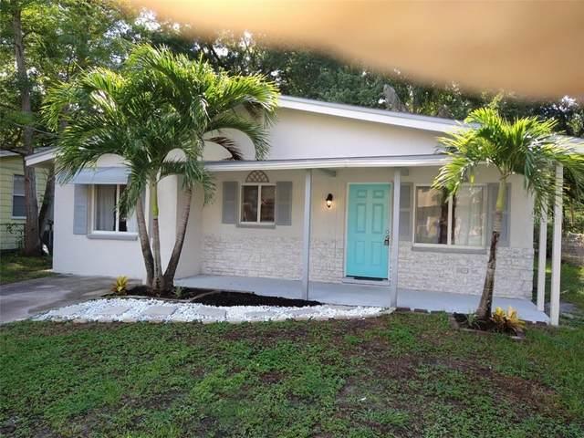 8423 N Jones Avenue, Tampa, FL 33604 (MLS #T3251702) :: Florida Real Estate Sellers at Keller Williams Realty