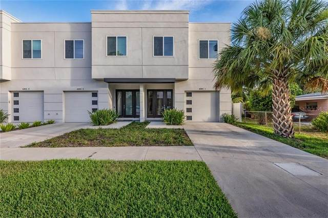 4302 W Carmen Street 1A, Tampa, FL 33609 (MLS #T3251708) :: Griffin Group