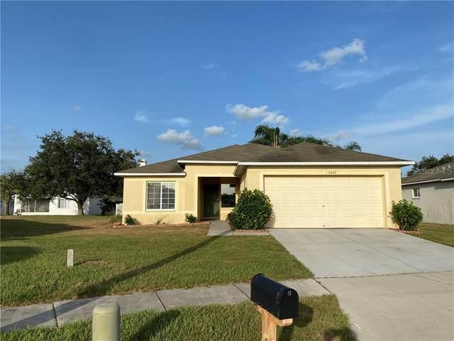 11022 Whitecap Drive, Riverview, FL 33579 (MLS #T3251715) :: Premium Properties Real Estate Services
