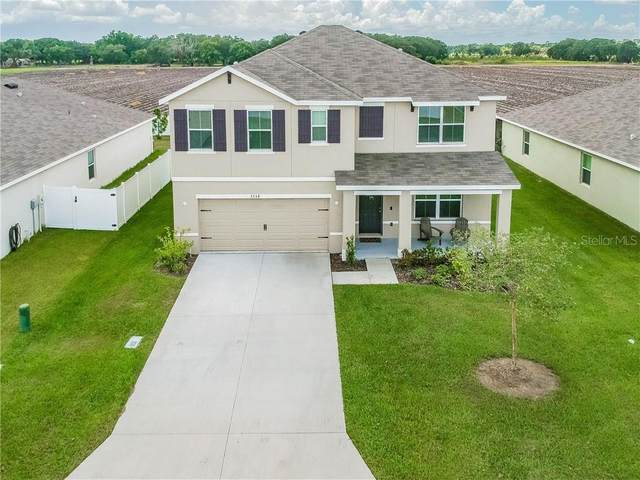 3248 S Northview Road, Plant City, FL 33566 (MLS #T3251716) :: Charles Rutenberg Realty