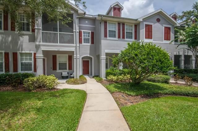 9410 Georgian Park Lane #103, Tampa, FL 33626 (MLS #T3251720) :: Medway Realty