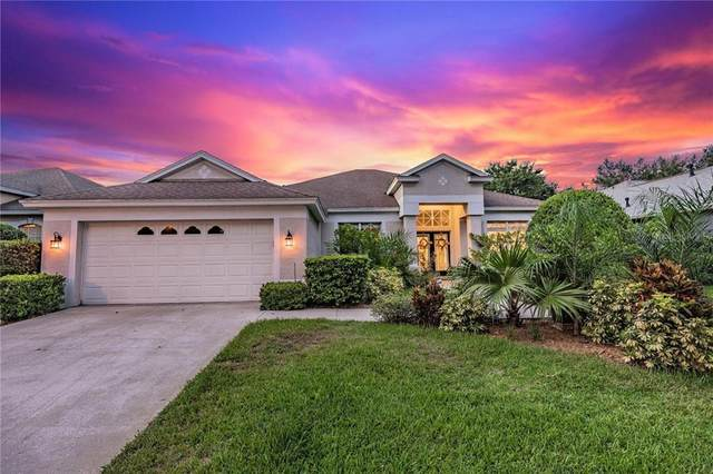 18169 Heron Walk Drive, Tampa, FL 33647 (MLS #T3251723) :: Team Bohannon Keller Williams, Tampa Properties