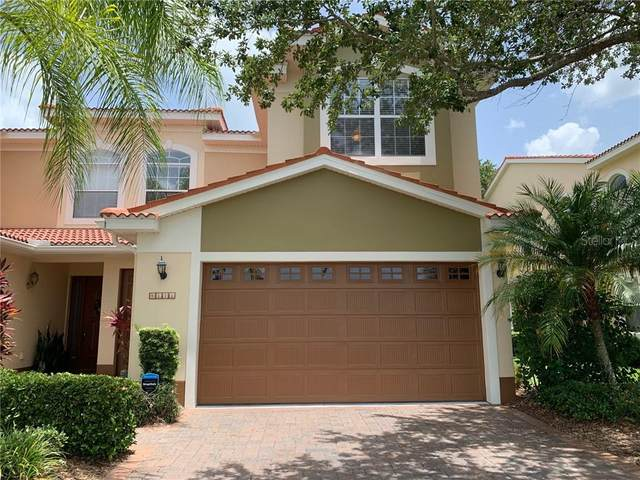 4111 Courtside Way, Tampa, FL 33618 (MLS #T3251729) :: The Duncan Duo Team