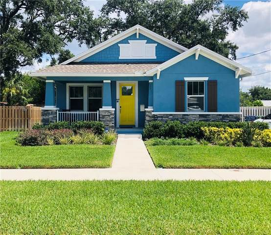 109 W Hollywood Street, Tampa, FL 33604 (MLS #T3251742) :: GO Realty