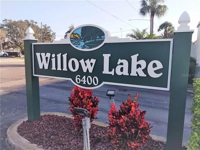 6400 46TH Avenue N #212, Kenneth City, FL 33709 (MLS #T3251753) :: Dalton Wade Real Estate Group