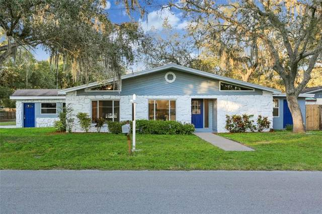 2105 S Village Avenue, Tampa, FL 33612 (MLS #T3251756) :: Carmena and Associates Realty Group