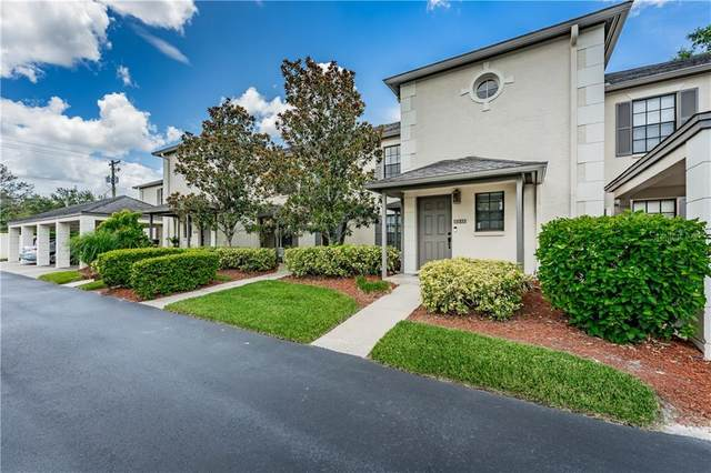 4512 Southampton Court #4512, Tampa, FL 33618 (MLS #T3251760) :: Carmena and Associates Realty Group