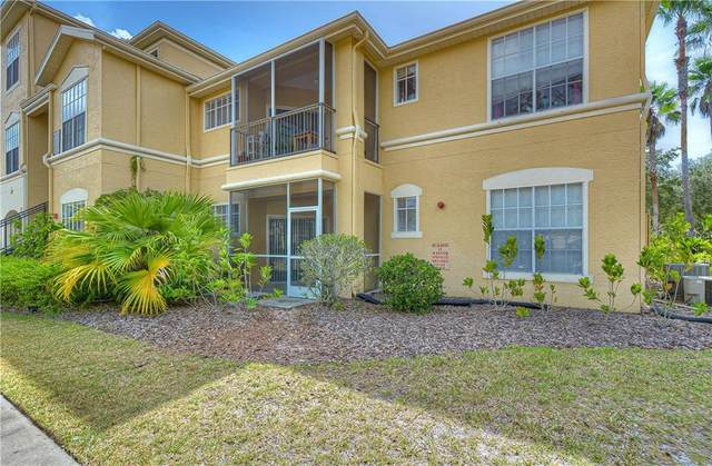 5125 Palm Springs Boulevard #13104, Tampa, FL 33647 (MLS #T3251770) :: Team Bohannon Keller Williams, Tampa Properties