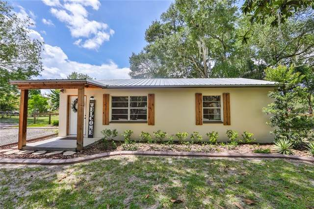 2421 Nichols Road, Lithia, FL 33547 (MLS #T3251771) :: Mark and Joni Coulter | Better Homes and Gardens