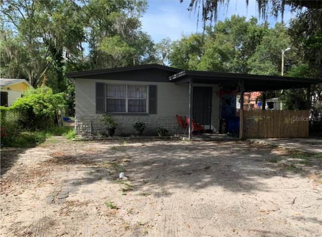 2605 E Emma Street, Tampa, FL 33610 (MLS #T3251776) :: Cartwright Realty