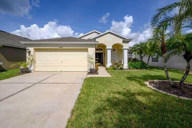 25411 Lexington Oaks Boulevard, Wesley Chapel, FL 33544 (MLS #T3251779) :: The Robertson Real Estate Group