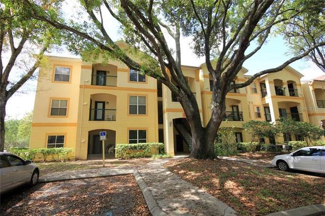 5604 Pinnacle Heights Circle #307, Tampa, FL 33624 (MLS #T3251787) :: Carmena and Associates Realty Group