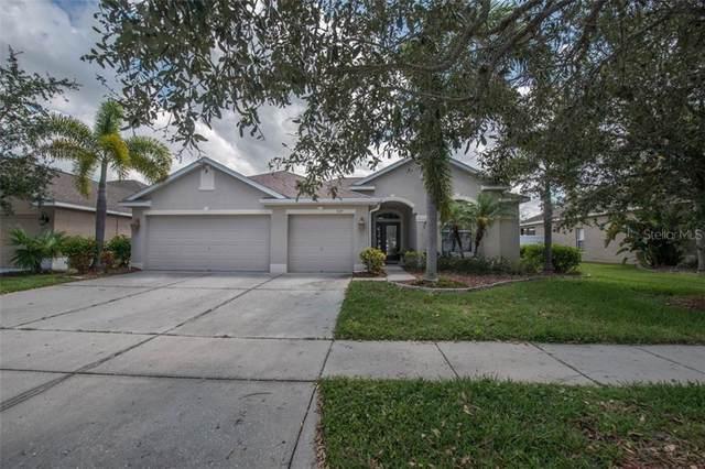 519 York Dale Drive, Ruskin, FL 33570 (MLS #T3251798) :: Dalton Wade Real Estate Group