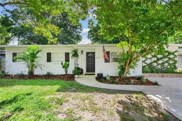 4510 S Cameron Avenue, Tampa, FL 33611 (MLS #T3251802) :: Team Bohannon Keller Williams, Tampa Properties
