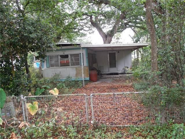 4919 Huron Street, Zephyrhills, FL 33541 (MLS #T3251805) :: Cartwright Realty