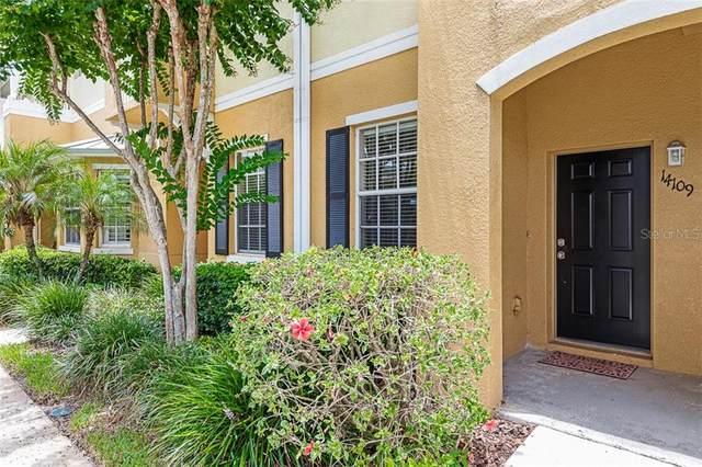 14109 Citrus Crest Circle, Tampa, FL 33625 (MLS #T3251814) :: GO Realty