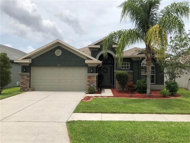 4641 Rolling Greene Drive, Wesley Chapel, FL 33543 (MLS #T3251821) :: The Robertson Real Estate Group