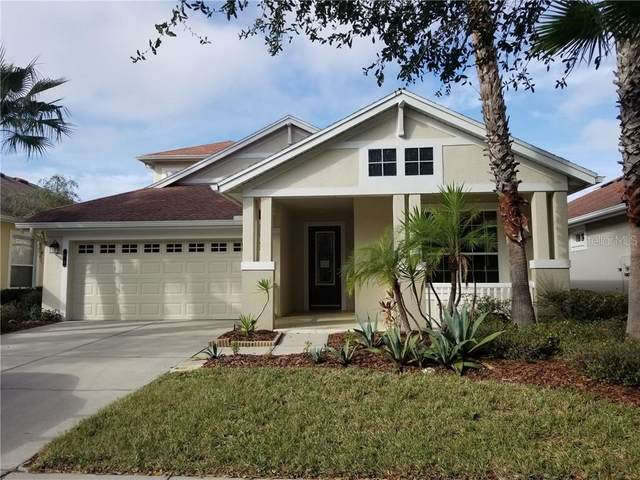 20128 Bending Creek Place, Tampa, FL 33647 (MLS #T3251823) :: Cartwright Realty