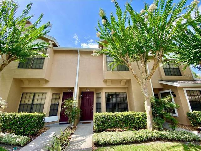 5100 Burchette Road #203, Tampa, FL 33647 (MLS #T3251826) :: Cartwright Realty