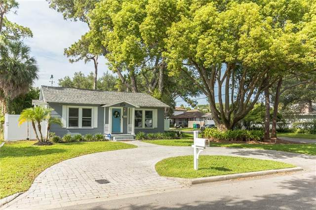 3920 W Kensington Avenue, Tampa, FL 33629 (MLS #T3251830) :: The Robertson Real Estate Group