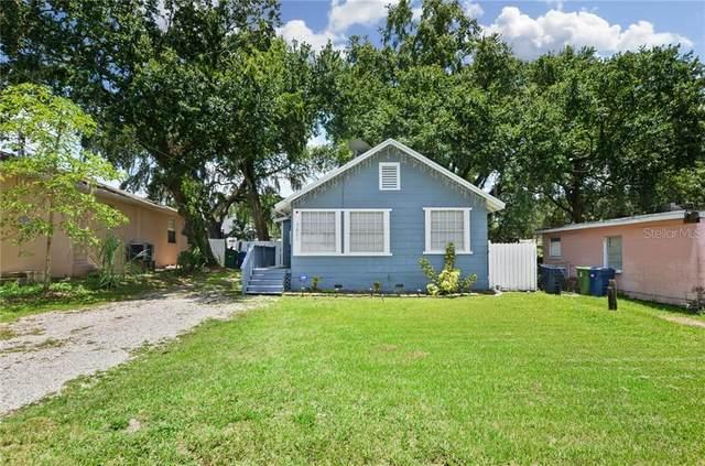 3621 E Hanna Avenue, Tampa, FL 33610 (MLS #T3251832) :: Cartwright Realty