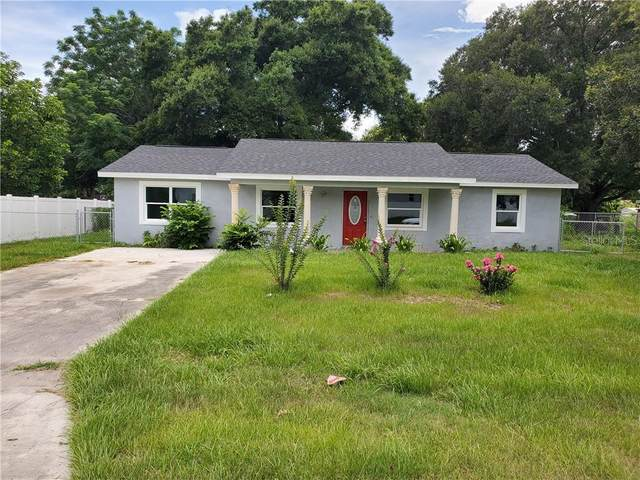 4044 2ND Street, Lakeland, FL 33810 (MLS #T3251833) :: Realty Executives Mid Florida